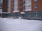 ЖК Каскад - ход строительства, фото 5, Январь 2017