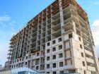 ЖК КМ Флагман - ход строительства, фото 13, Май 2020