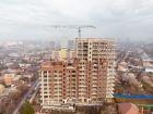 ЖК Царское село - ход строительства, фото 67, Декабрь 2020