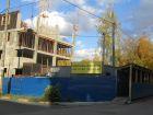 ЖК Алый Парус - ход строительства, фото 22, Октябрь 2017