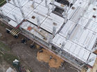 ЖК Горизонт - ход строительства, фото 66, Июнь 2020