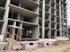 Ход строительства дома № 8 в ЖК Подкова на Цветочной - фото 8, Август 2021